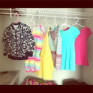 Other - Lot of 3T girls clothes.